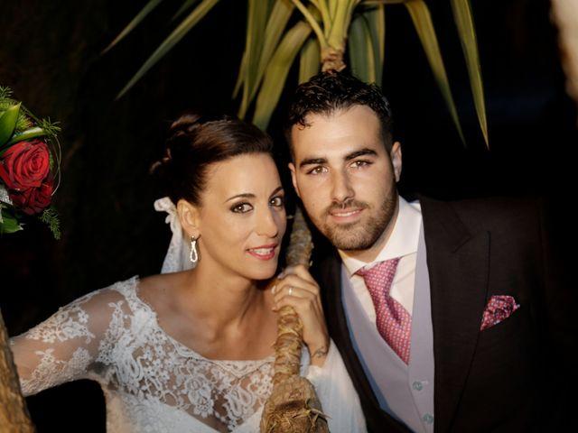 La boda de Fabio y Rosario en Sevilla, Sevilla 13