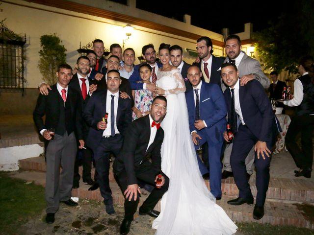 La boda de Fabio y Rosario en Sevilla, Sevilla 14