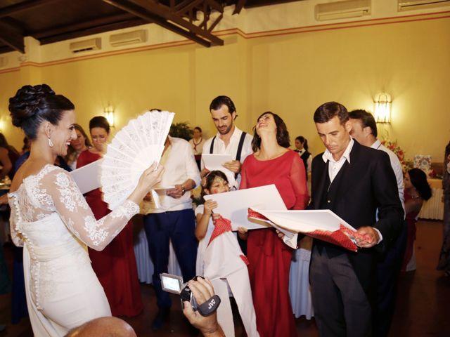 La boda de Fabio y Rosario en Sevilla, Sevilla 16