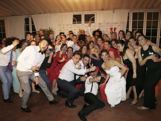 La boda de Fabio y Rosario en Sevilla, Sevilla 20
