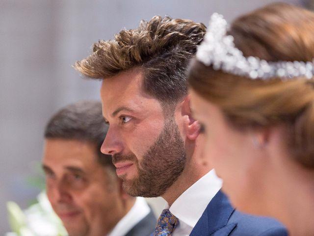 La boda de Jaime y Rocio en Jerez De La Frontera, Cádiz 2