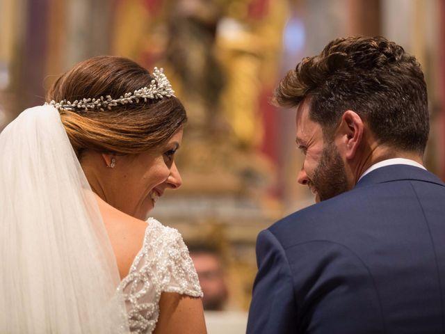 La boda de Jaime y Rocio en Jerez De La Frontera, Cádiz 4