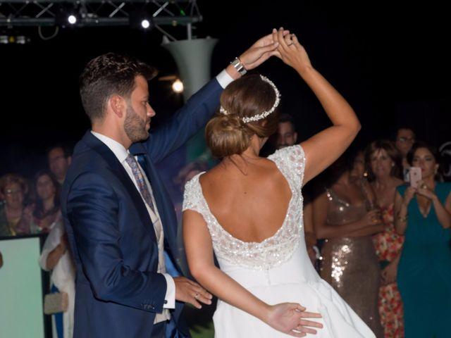 La boda de Jaime y Rocio en Jerez De La Frontera, Cádiz 6