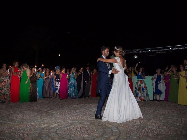 La boda de Jaime y Rocio en Jerez De La Frontera, Cádiz 7