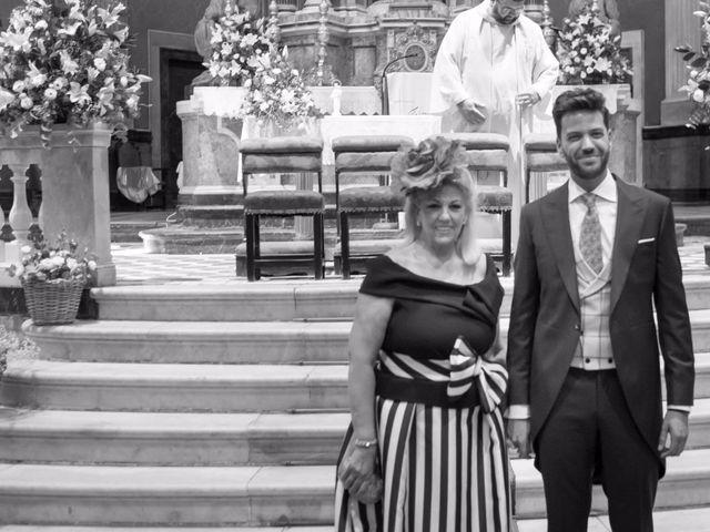 La boda de Jaime y Rocio en Jerez De La Frontera, Cádiz 16