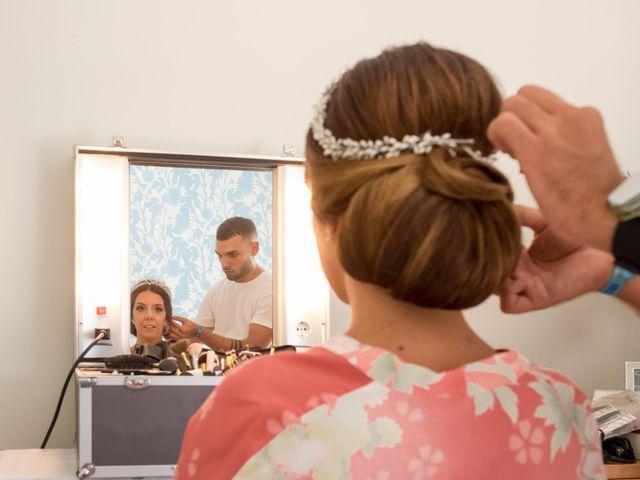 La boda de Jaime y Rocio en Jerez De La Frontera, Cádiz 19