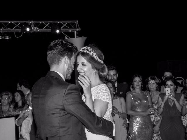 La boda de Jaime y Rocio en Jerez De La Frontera, Cádiz 23
