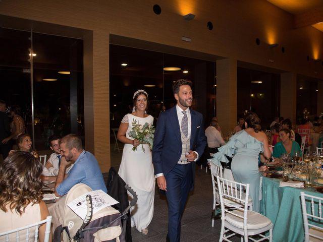 La boda de Jaime y Rocio en Jerez De La Frontera, Cádiz 24