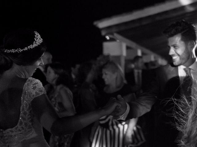 La boda de Jaime y Rocio en Jerez De La Frontera, Cádiz 33