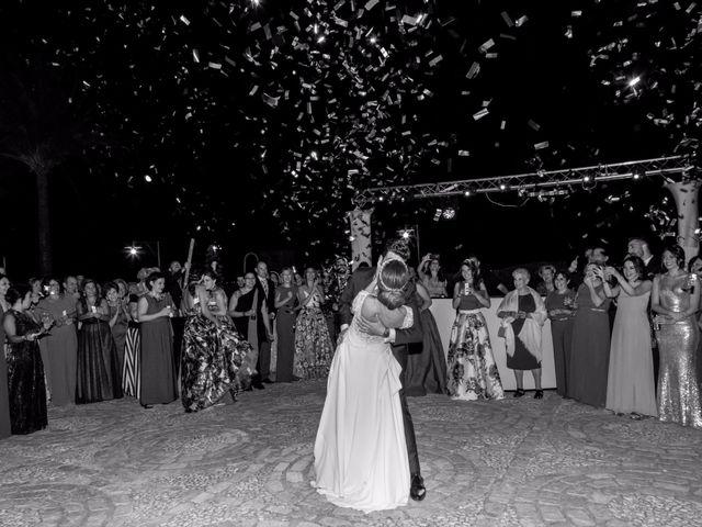 La boda de Jaime y Rocio en Jerez De La Frontera, Cádiz 34