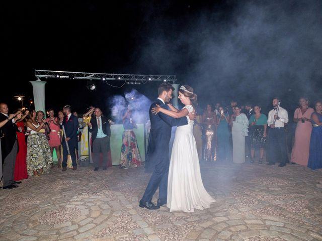 La boda de Jaime y Rocio en Jerez De La Frontera, Cádiz 35
