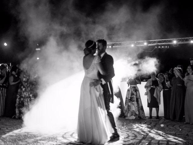 La boda de Jaime y Rocio en Jerez De La Frontera, Cádiz 38