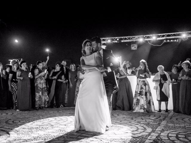 La boda de Jaime y Rocio en Jerez De La Frontera, Cádiz 39