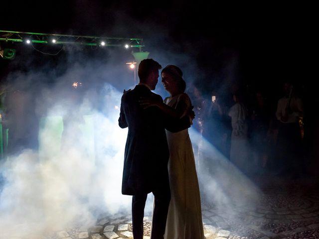 La boda de Jaime y Rocio en Jerez De La Frontera, Cádiz 40