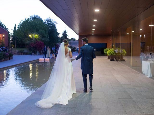 La boda de Jaime y Rocio en Jerez De La Frontera, Cádiz 42