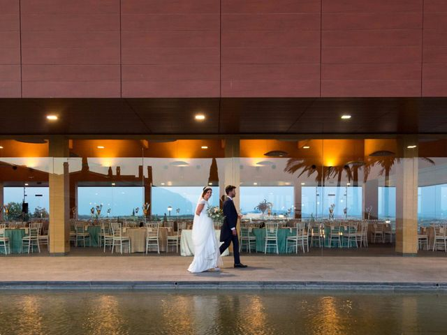 La boda de Jaime y Rocio en Jerez De La Frontera, Cádiz 44