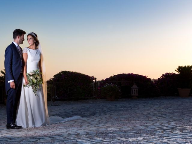 La boda de Jaime y Rocio en Jerez De La Frontera, Cádiz 49