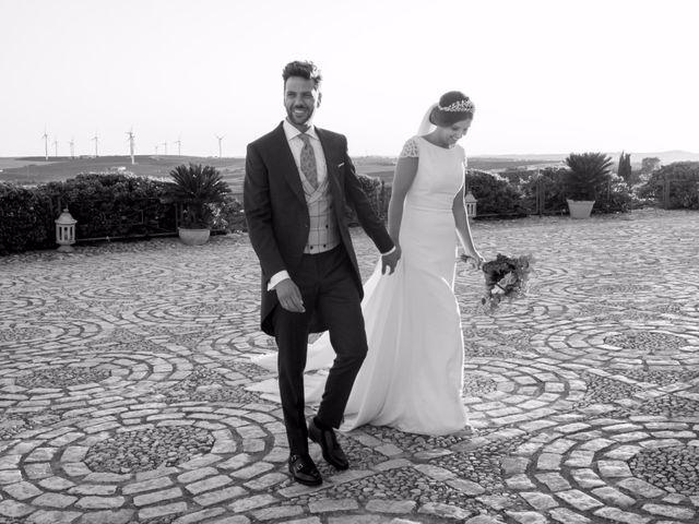 La boda de Jaime y Rocio en Jerez De La Frontera, Cádiz 50