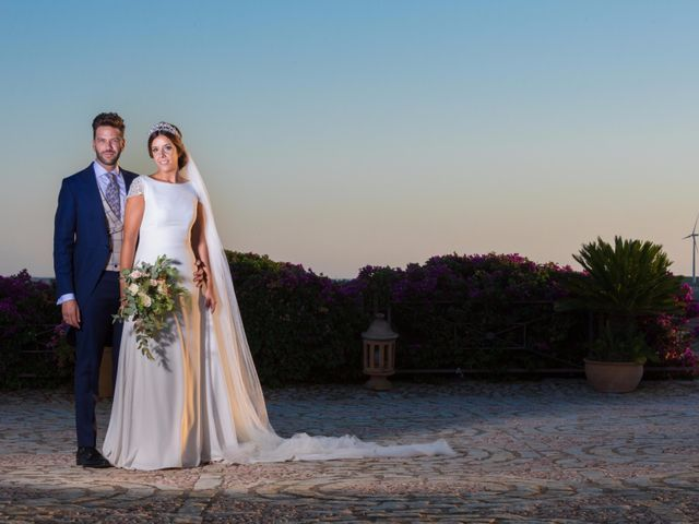 La boda de Jaime y Rocio en Jerez De La Frontera, Cádiz 51