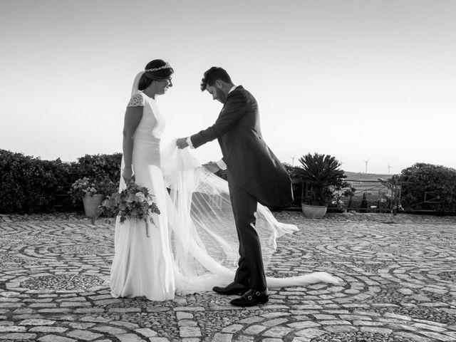 La boda de Jaime y Rocio en Jerez De La Frontera, Cádiz 53