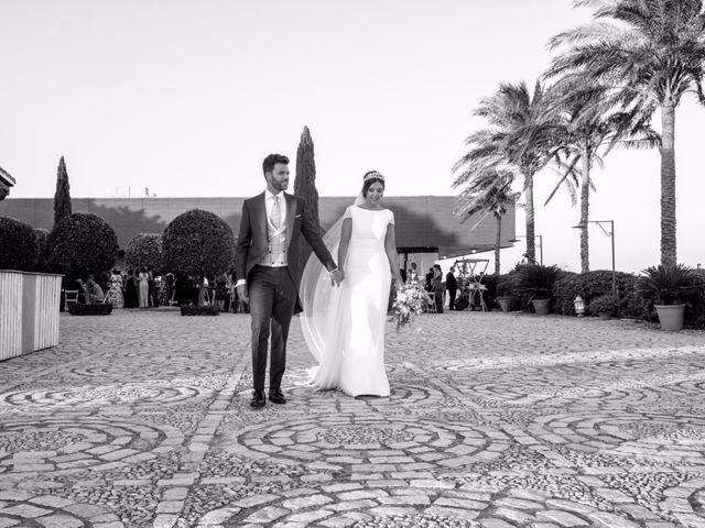 La boda de Jaime y Rocio en Jerez De La Frontera, Cádiz 55