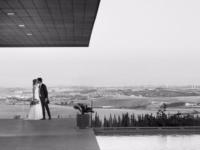 La boda de Jaime y Rocio en Jerez De La Frontera, Cádiz 56