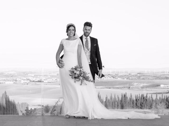 La boda de Jaime y Rocio en Jerez De La Frontera, Cádiz 57