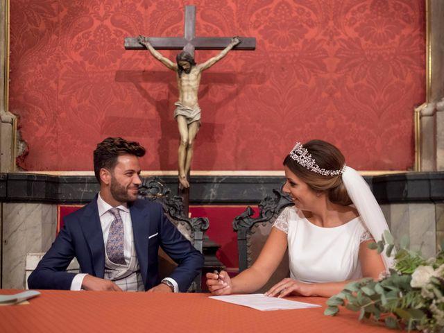 La boda de Jaime y Rocio en Jerez De La Frontera, Cádiz 66