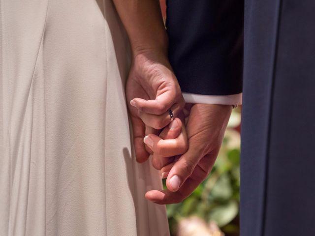 La boda de Jaime y Rocio en Jerez De La Frontera, Cádiz 68