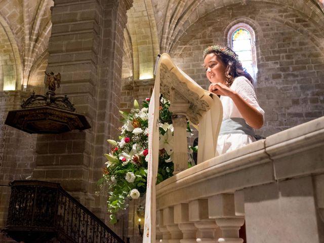 La boda de Jaime y Rocio en Jerez De La Frontera, Cádiz 69