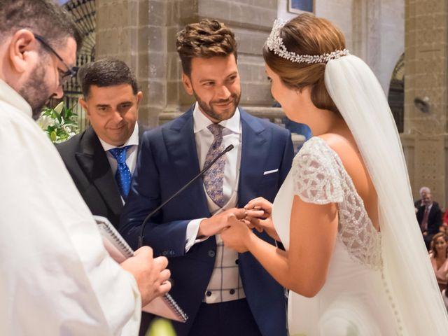 La boda de Jaime y Rocio en Jerez De La Frontera, Cádiz 72