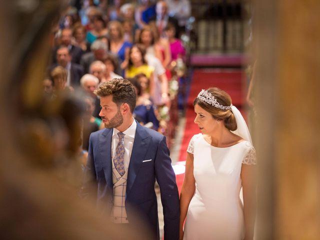 La boda de Jaime y Rocio en Jerez De La Frontera, Cádiz 76