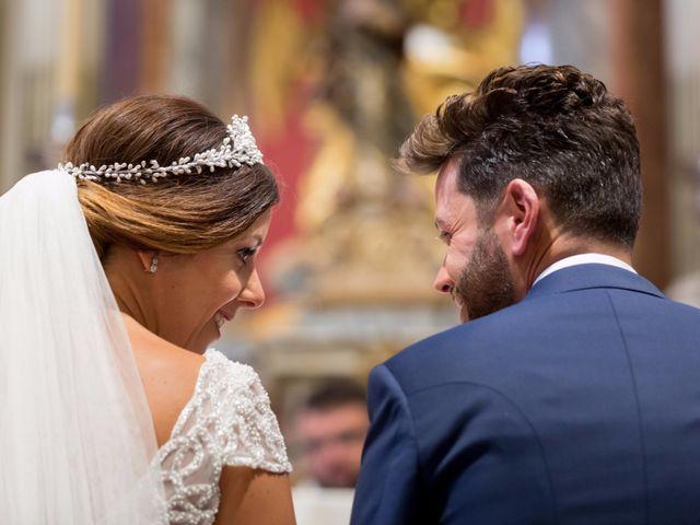La boda de Jaime y Rocio en Jerez De La Frontera, Cádiz 77