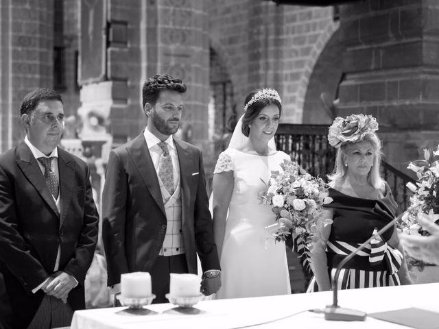 La boda de Jaime y Rocio en Jerez De La Frontera, Cádiz 81