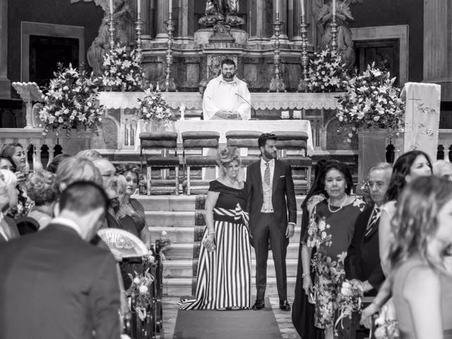 La boda de Jaime y Rocio en Jerez De La Frontera, Cádiz 82