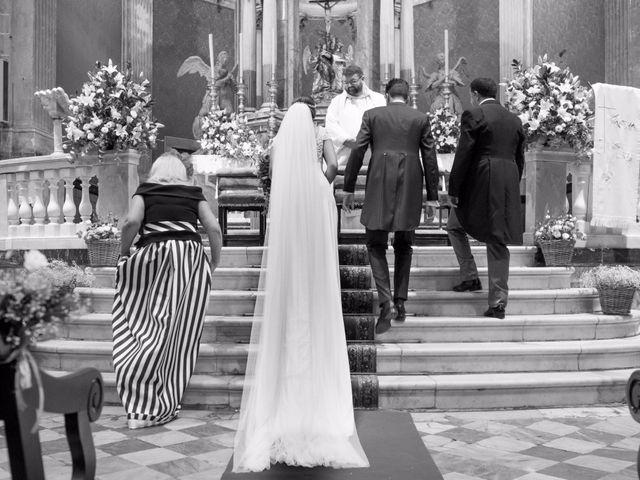 La boda de Jaime y Rocio en Jerez De La Frontera, Cádiz 83