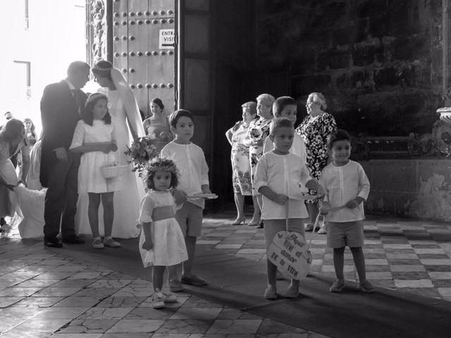 La boda de Jaime y Rocio en Jerez De La Frontera, Cádiz 88