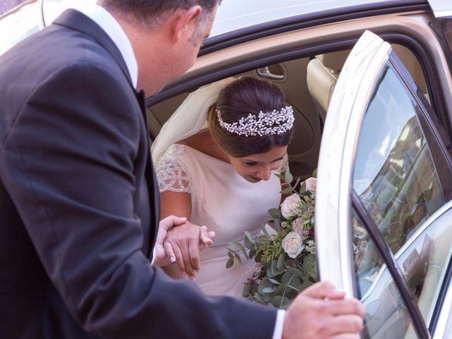 La boda de Jaime y Rocio en Jerez De La Frontera, Cádiz 89