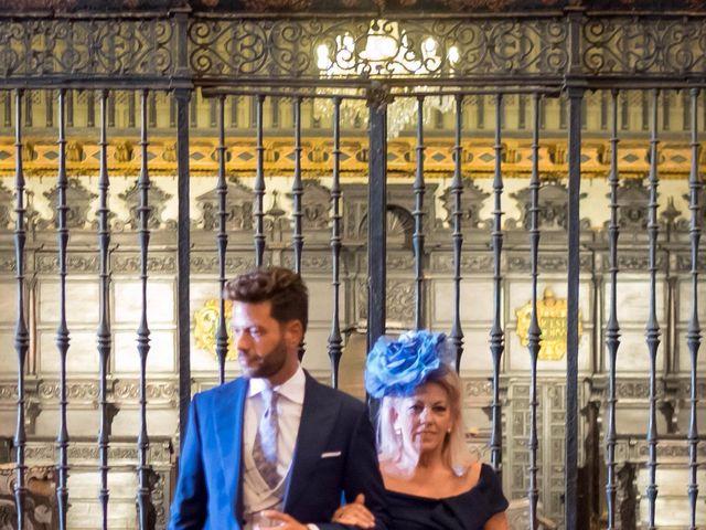 La boda de Jaime y Rocio en Jerez De La Frontera, Cádiz 92