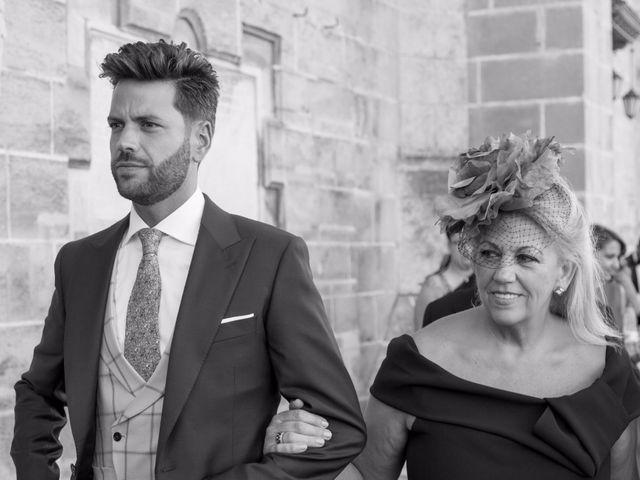 La boda de Jaime y Rocio en Jerez De La Frontera, Cádiz 93