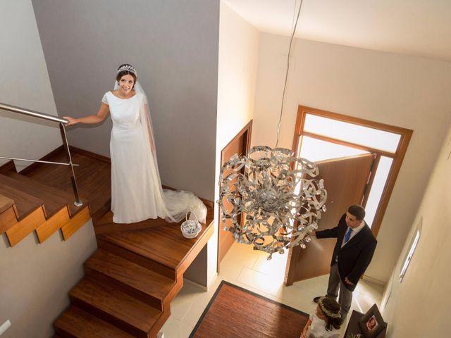 La boda de Jaime y Rocio en Jerez De La Frontera, Cádiz 98