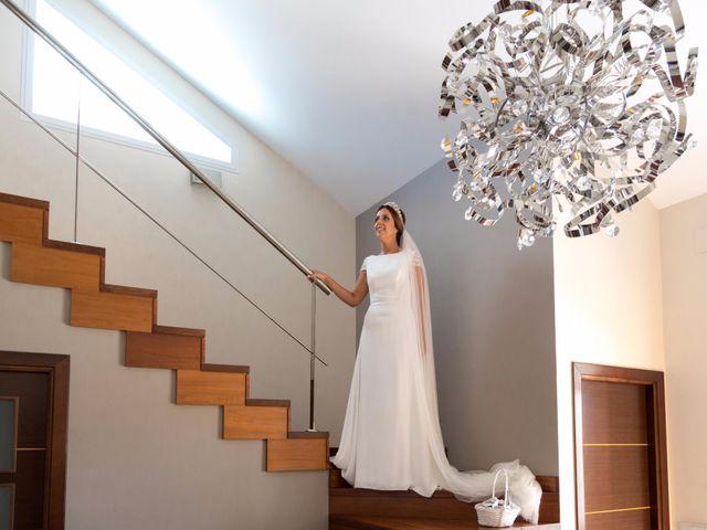 La boda de Jaime y Rocio en Jerez De La Frontera, Cádiz 99