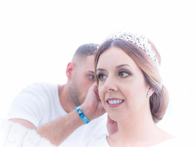 La boda de Jaime y Rocio en Jerez De La Frontera, Cádiz 101