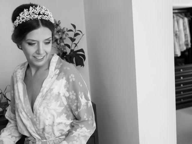 La boda de Jaime y Rocio en Jerez De La Frontera, Cádiz 105