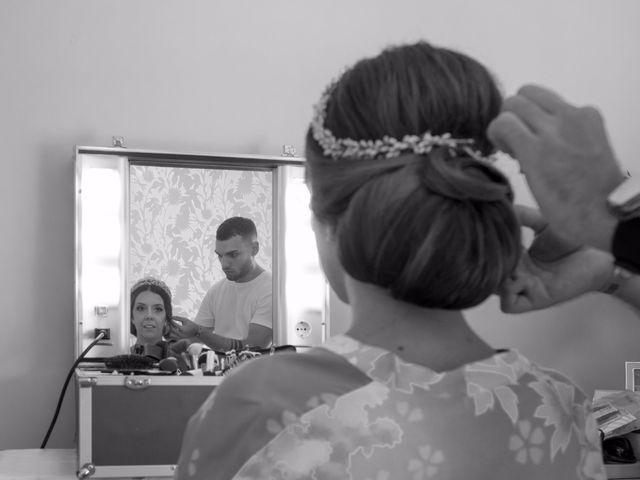 La boda de Jaime y Rocio en Jerez De La Frontera, Cádiz 110