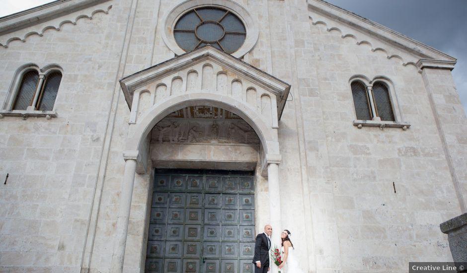 La boda de Itamar y Jenny en Cáceres, Cáceres