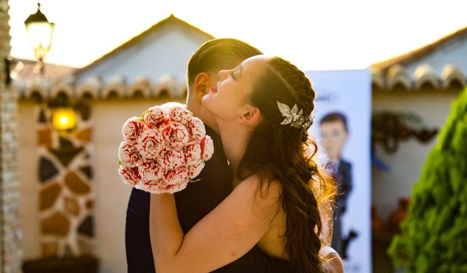 La boda de Ivan  y Sara  en Navalcarnero, Madrid