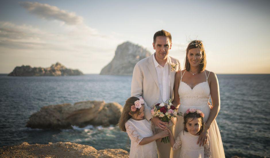 La boda de Jose y Ana  en Islas Baleares
