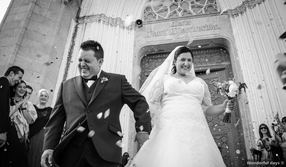 La boda de Jose y Montse en Argentona, Barcelona
