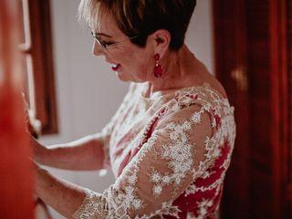 La boda de Laura y Martín 3